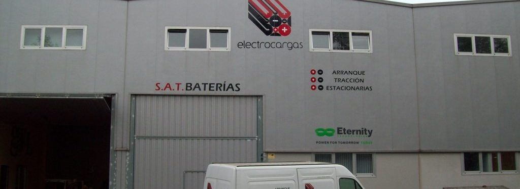 Electrocargas